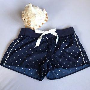 Aerie pj shorts